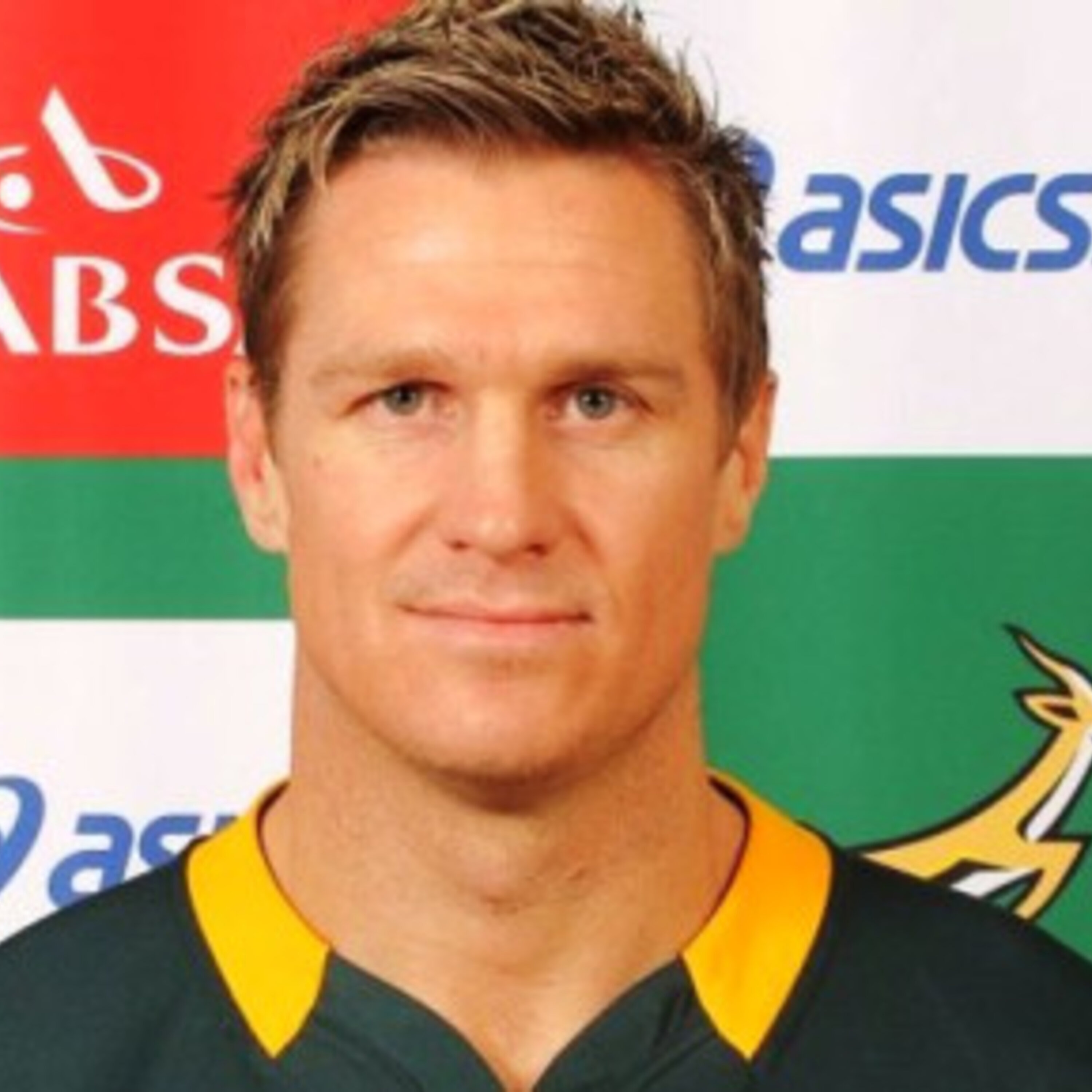 Former Springbok captain turned entrepreneur Jean de Villiers talks rugby and his current business ventures