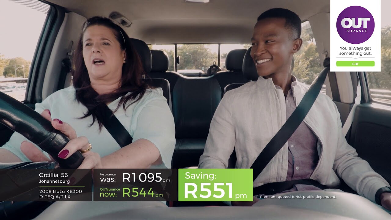 Discovery, OUTsurance, Clientèle Life… Stop! Some brands advertise way too much