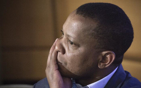 'I didn't act to enrich myself. I care for the SABC'