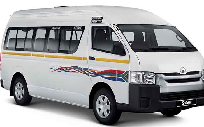 SA National Taxi Council (Santaco) buys 25% of SA Taxi for R1.7 billion