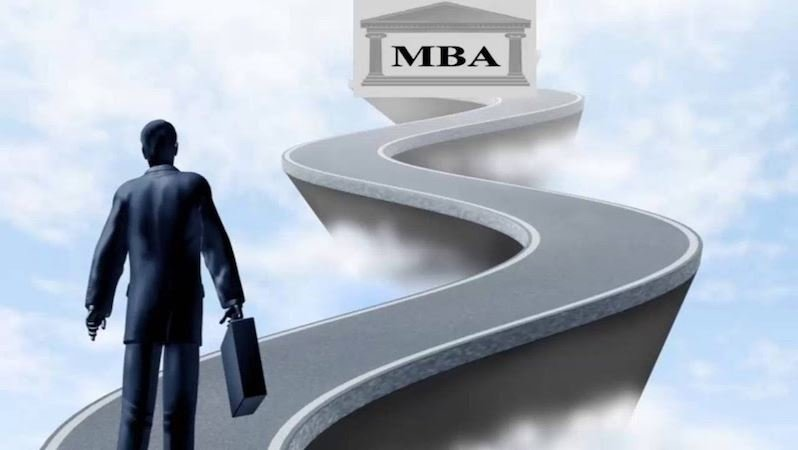 Ever thought of doing an MBA? Here are some interesting facts to consider…