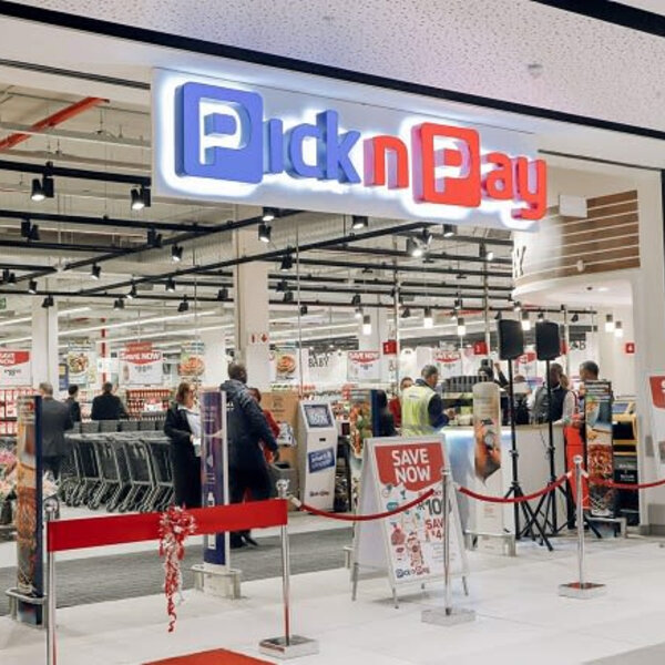 Pick n Pay interim financial results