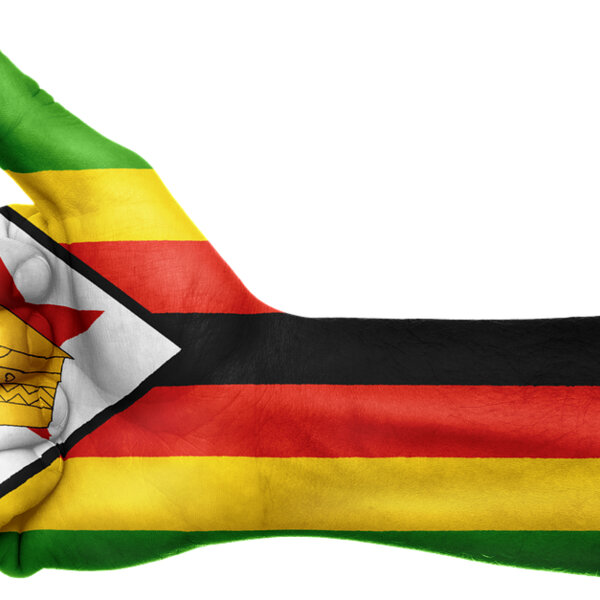 Zimbabwe jails Minister for corruption, showing South Africa how it's done