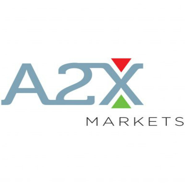 19 companies (including Naspers, Standard Bank, Sanlam) now listed on JSE competitor A2X