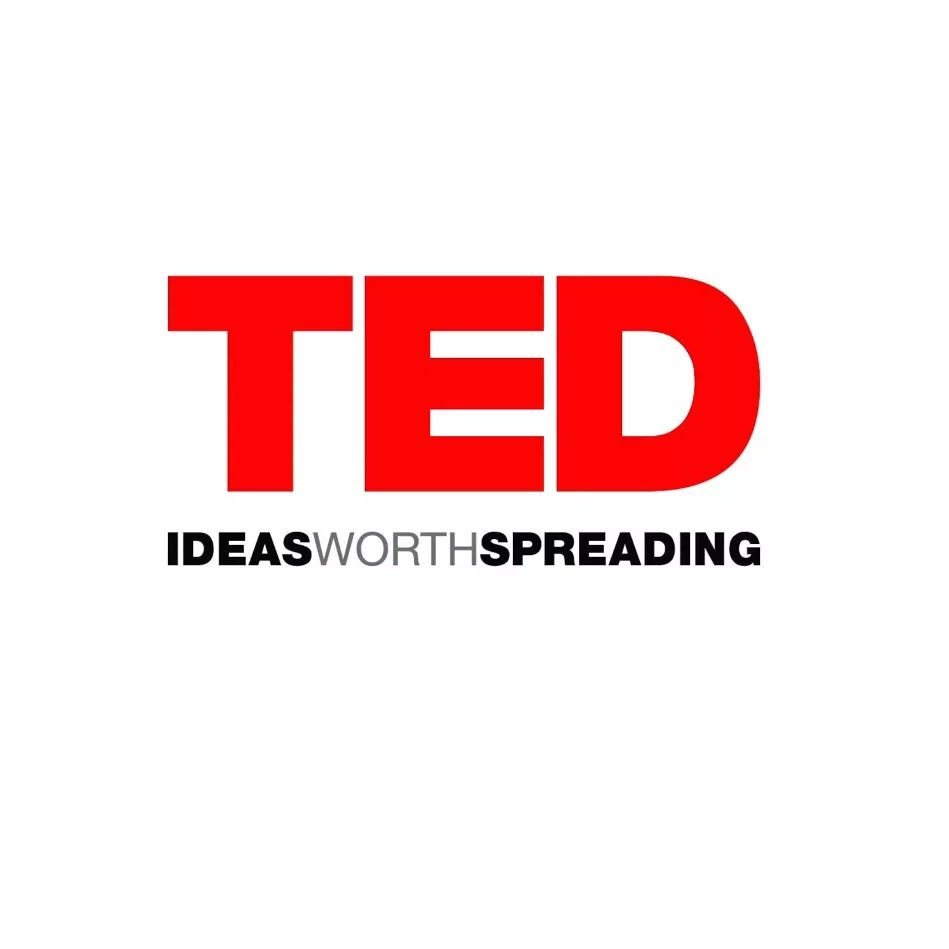 TED, three letters with a plan to change the world
