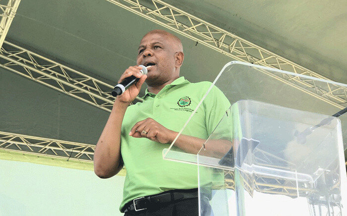 Amcu may soon be dead and buried