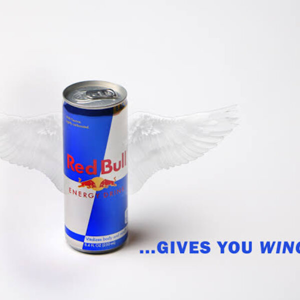 Canadian drinks Red Bull without getting wings. Sues Red Bull – and wins!