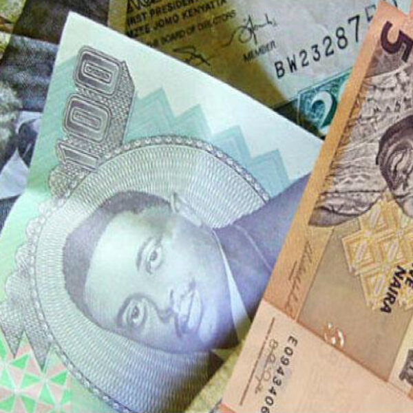 Africa gets a common currency – the 'eco' – to be used by 385 million people