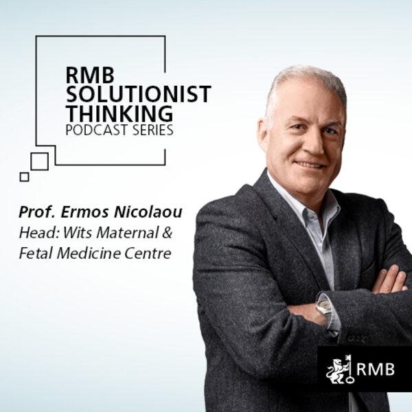 RMB Solutionist Thinking - Professor Ermos Nicolaou