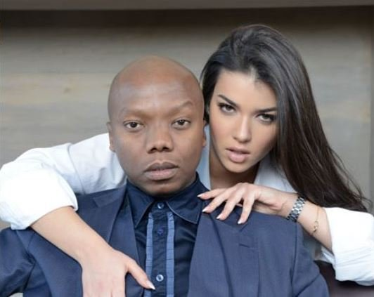 Tbo Touch on SA's 1st black-owned Gin, #DataMustFall, DStv vs Netflix and money