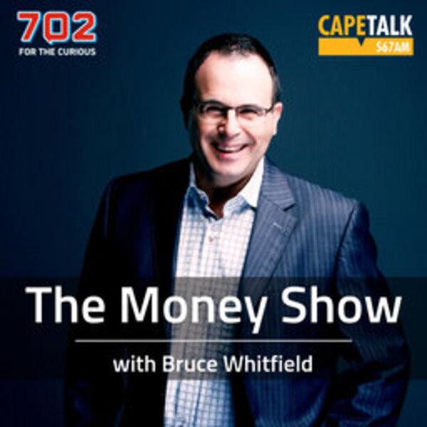 Market Commentary with Rudi van der Merwe