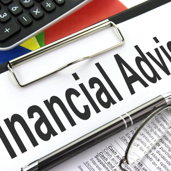 Your financial advisor probably earns a commission. That's a huge problem
