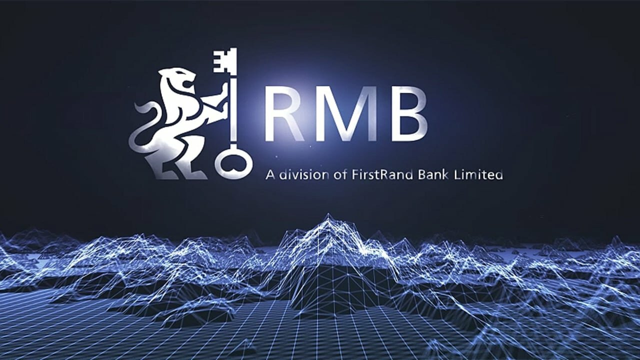 How RMB went from 'too poor to buy a photocopier' to the largest bank in SA