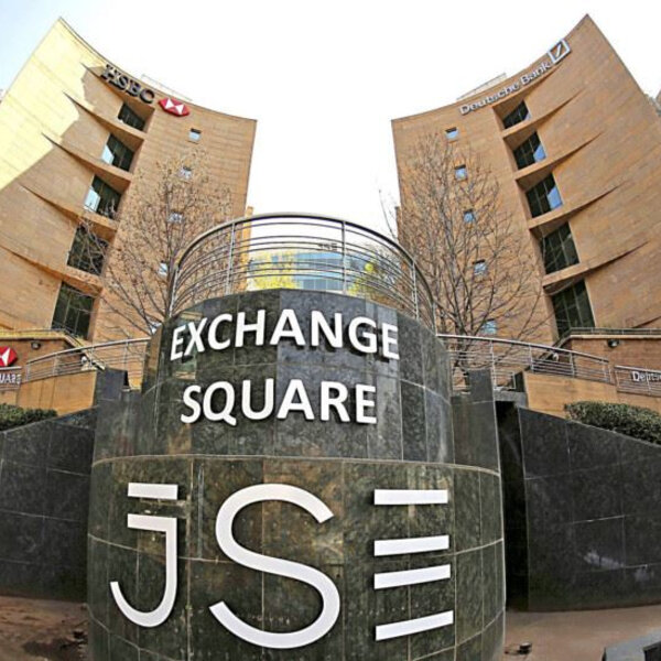 3 hottest shares on the JSE this week (by Cannon Asset Managers)