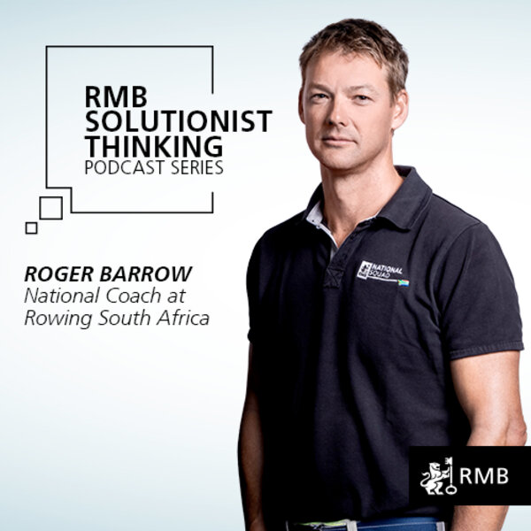 RMB Solutionist Thinking - Roger Barrow