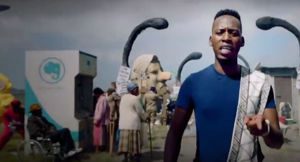 DA references Childish Gambino in new ad targeting young South Africans