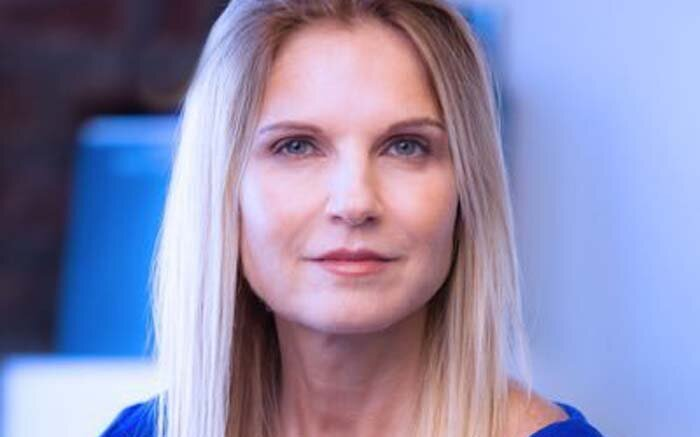 Sygnia's Magda Wierzycka to sue Iqbal Survé again after charges laid against her
