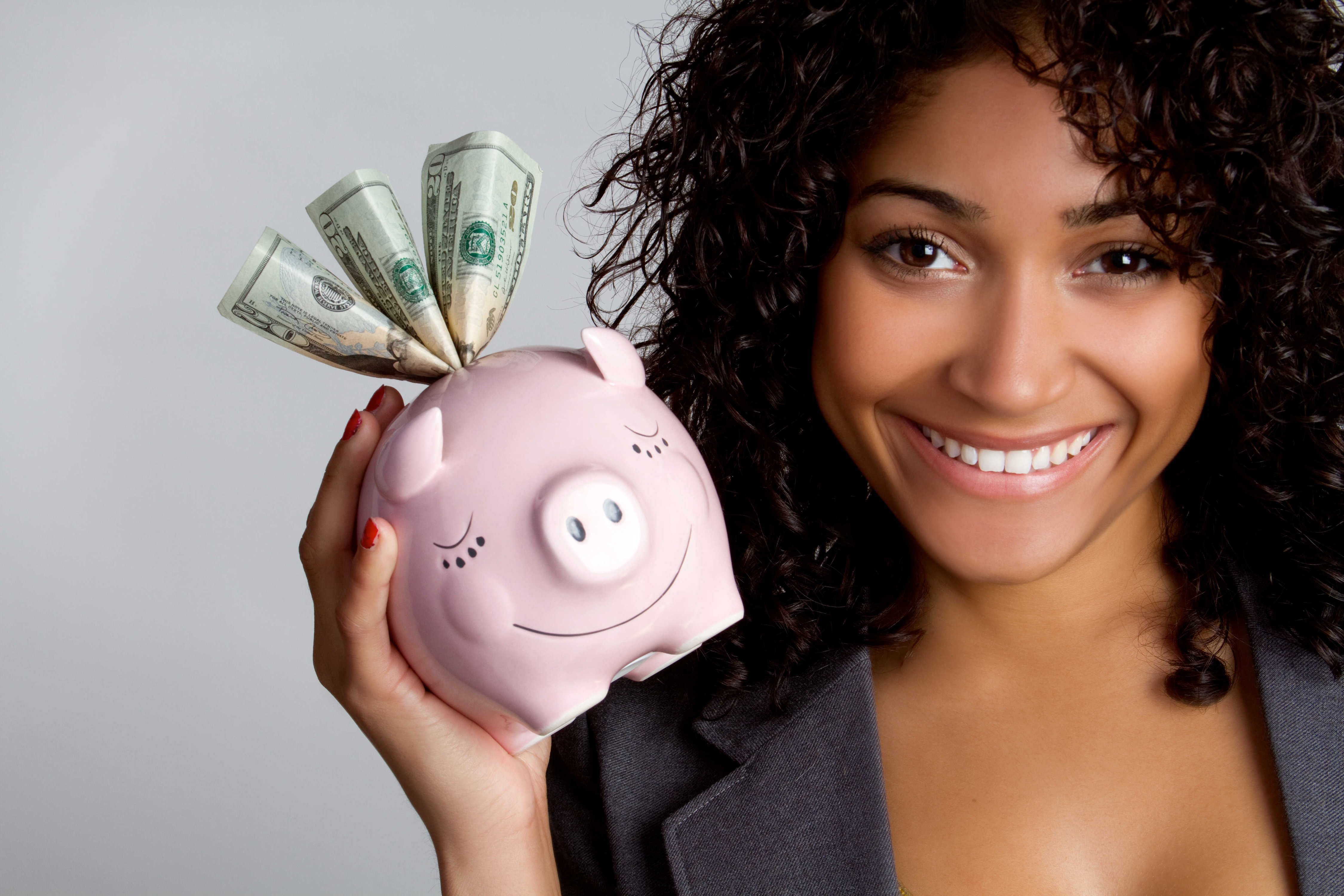 'Budgeting' for people who don't budget (and probably never will)