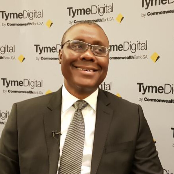 TymeBank CEO Sandile Shabalala quits