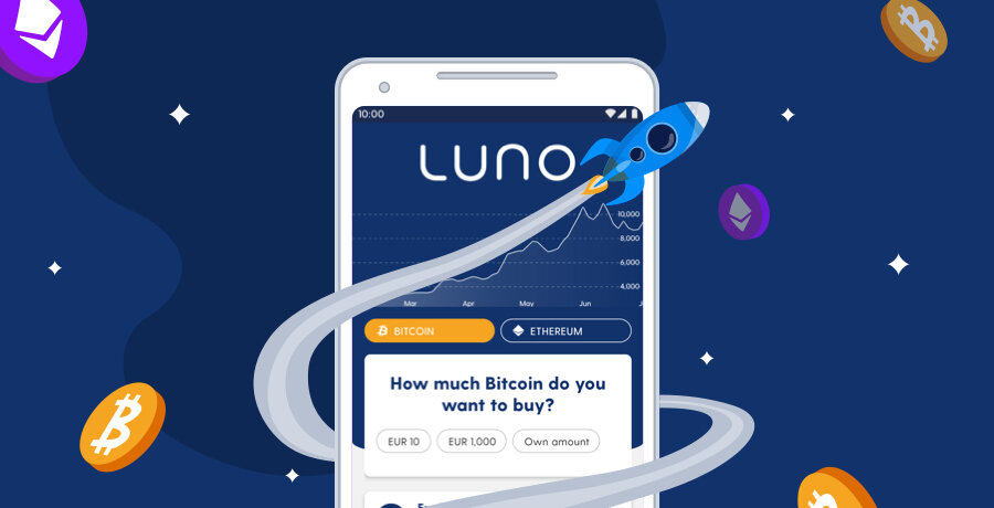 How Luno outgrew Cape Town for London, handling Bitcoin billions in 40 countries