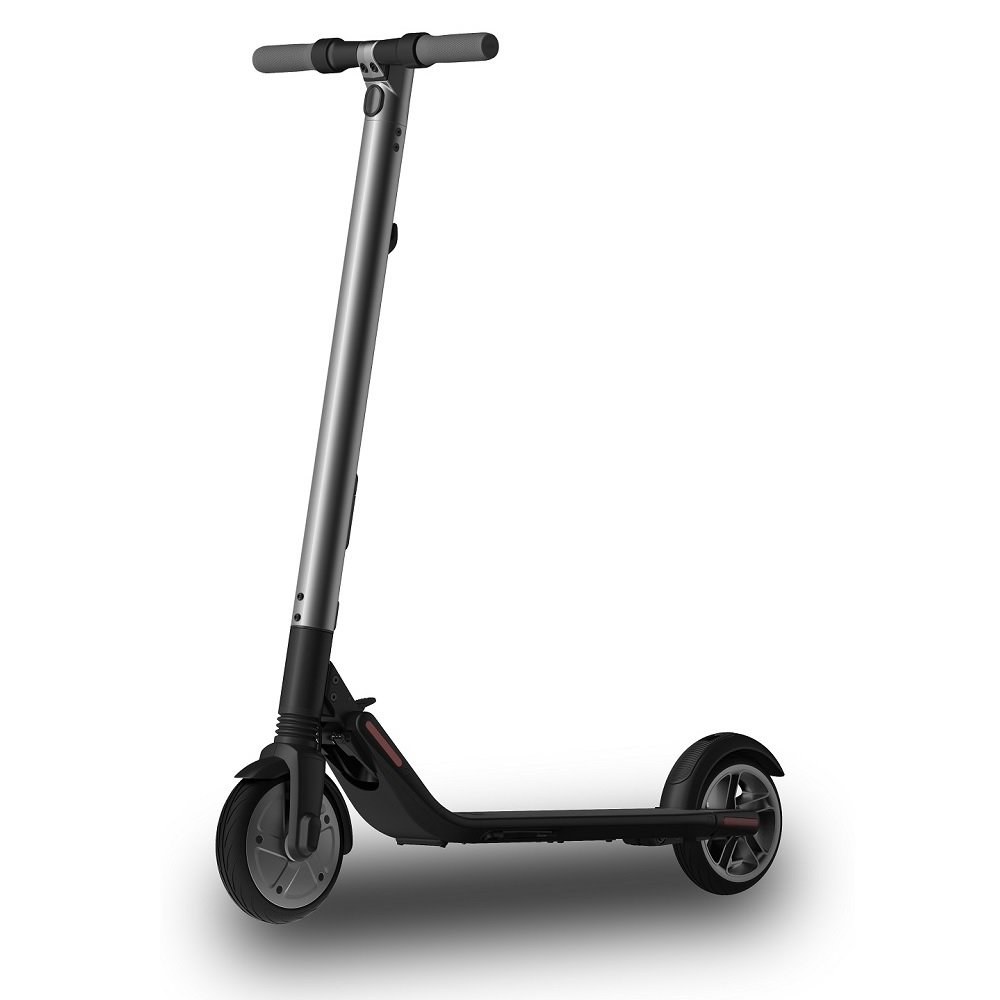 Electric scooters - transport revolution or fad? It's probably both