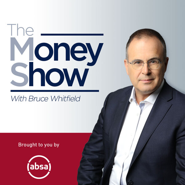 Make Money Mondays - Bruce revisits an interview with Phuti Mahanyele-Dabengwa