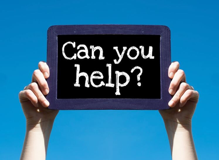 Do you have farming equipment, wool, sewing machines or material to donate?