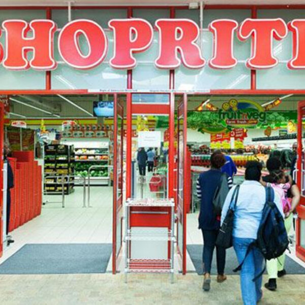Shoprite loses R265 million abroad. Admit it's been a 'testing' year
