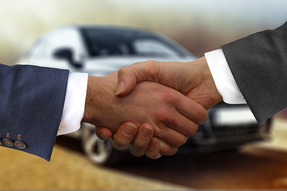 [Exposed] Car dealerships, banks in cahoots; you're not always getting best deal