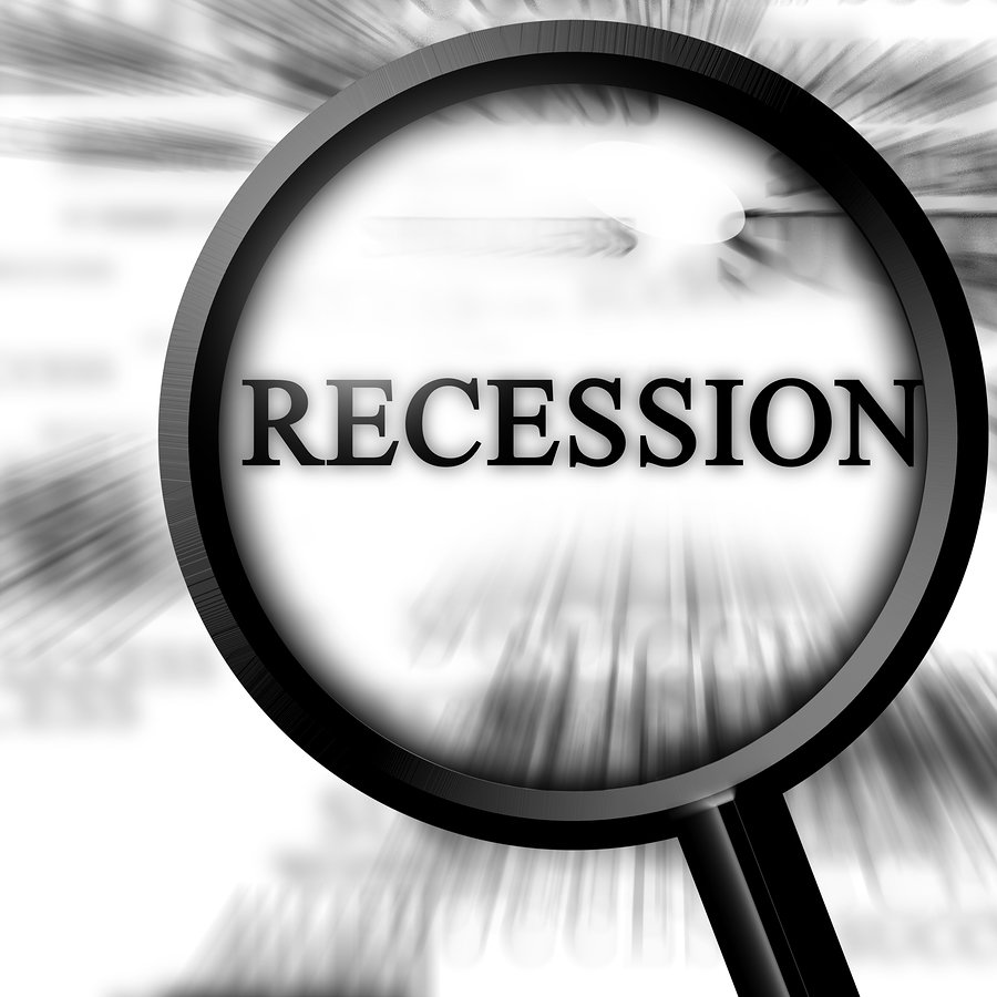 How to reshape your business in a recession