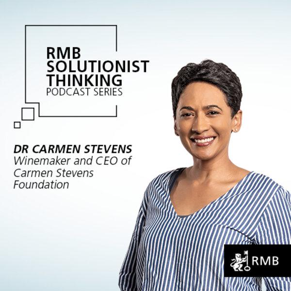 RMB Solutionist Thinking - Carmen Stevens