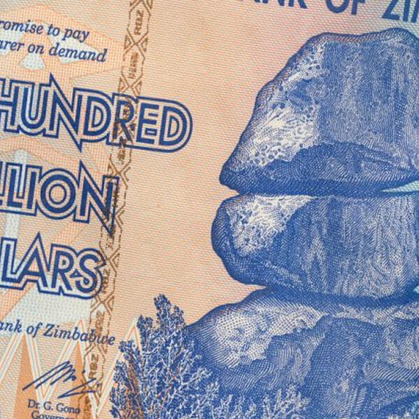 Zimbabwe bans foreign currency, reigniting fears of hyperinflation