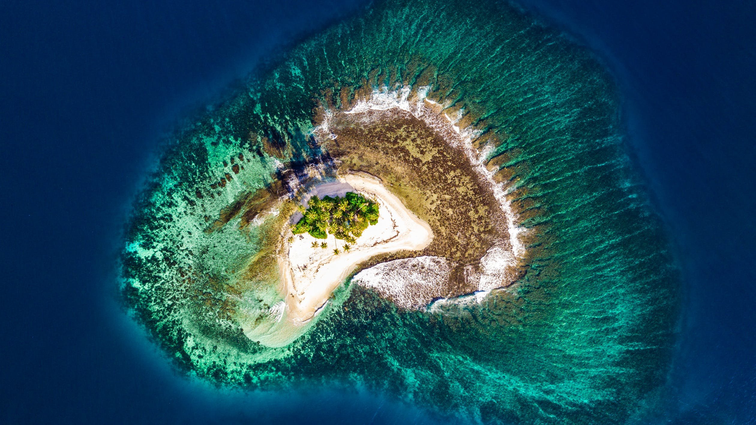 How to save and buy an island (you need only R2000 per month, for real)
