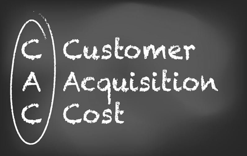 How to keep your 'Customer Acquisition Cost' (CAC) in check