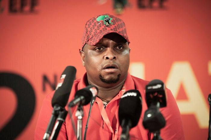 'Evidence is solid. Poor people's money was used illegally. Shivambu benefitted'