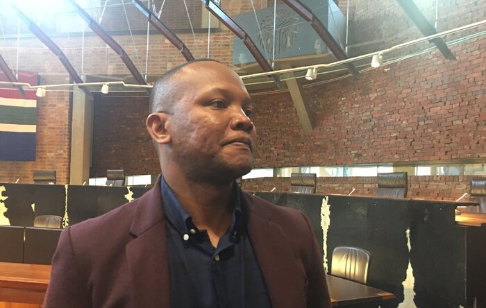 I might go back to court - Vodacom 'Please Call Me' inventor Nkosana Makate