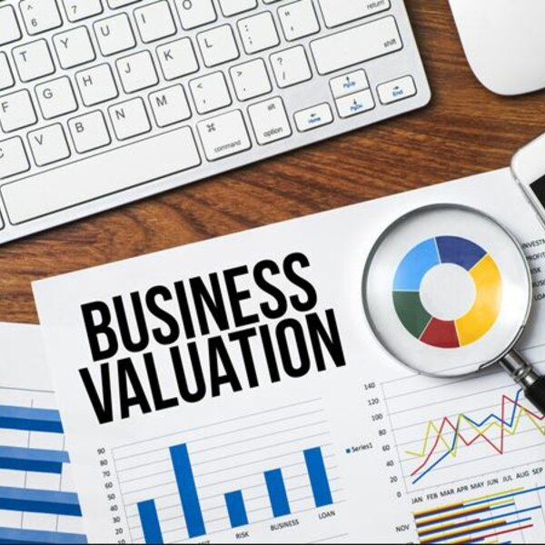 How to determine what your small business is worth