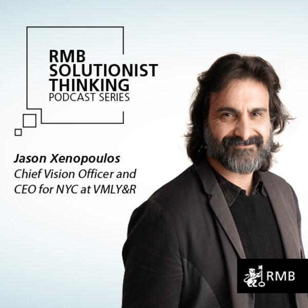 RMB Solutionist Thinking - Jason Xenopoulos