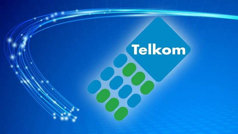 SA is falling in love with Telkom Mobile (6.5m users, 50% up on 6 months ago)