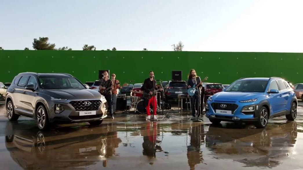 Worst FIFA World Cup ad ever? It's an easy choice… Hyundai and Maroon 5!