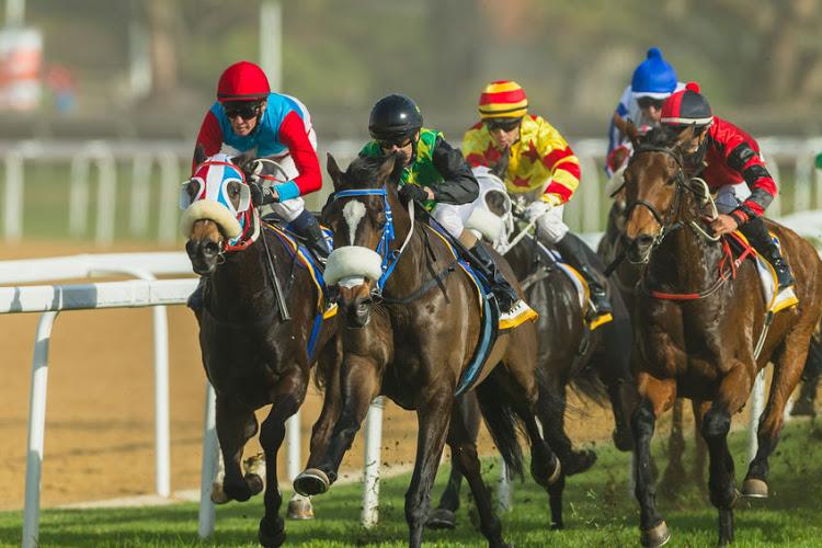 Is Horseracing in SA still untransformed?