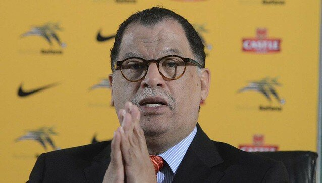 Danny Jordaan allegedly asked Guptas for 10 million to fill Fifa bribe hole?