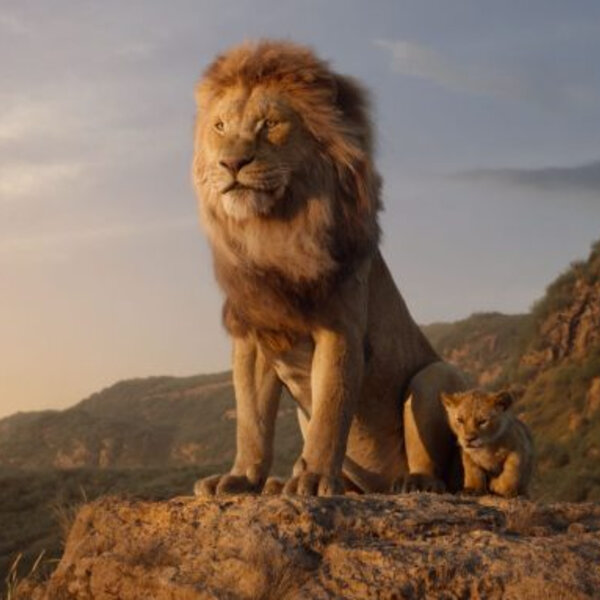 The Lion King opens in cinemas worldwide