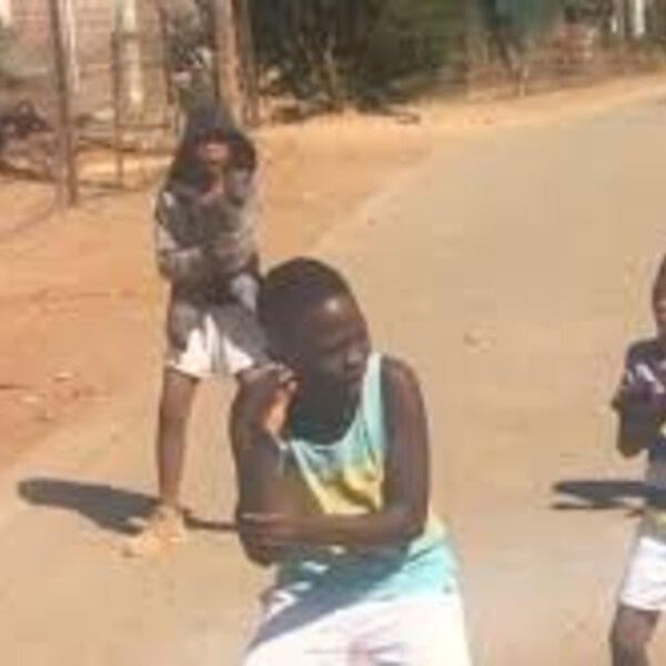 What's Viral - SA youngsters performing their very own haka