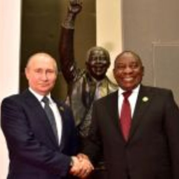 Russia-Africa Economic Summit