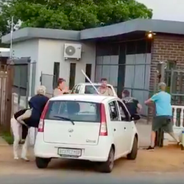 What's Viral - Ek wonder is dit in Danville of Brakpan?