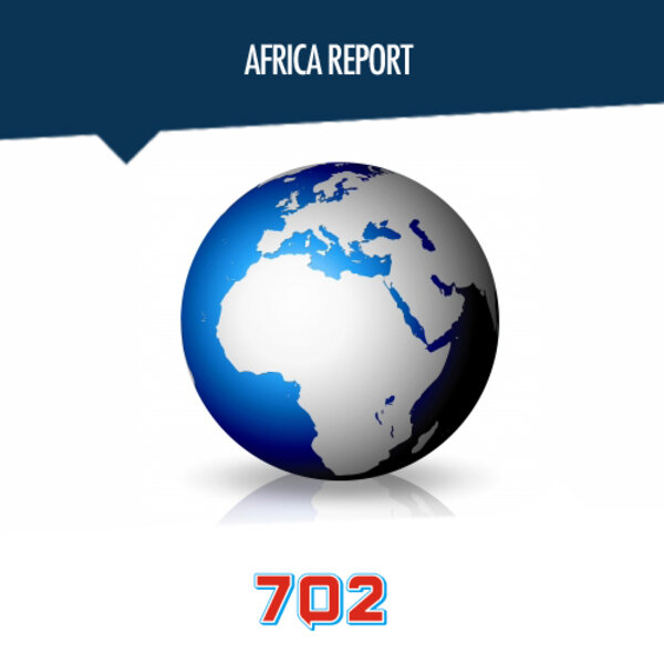 The Africa Reoprt