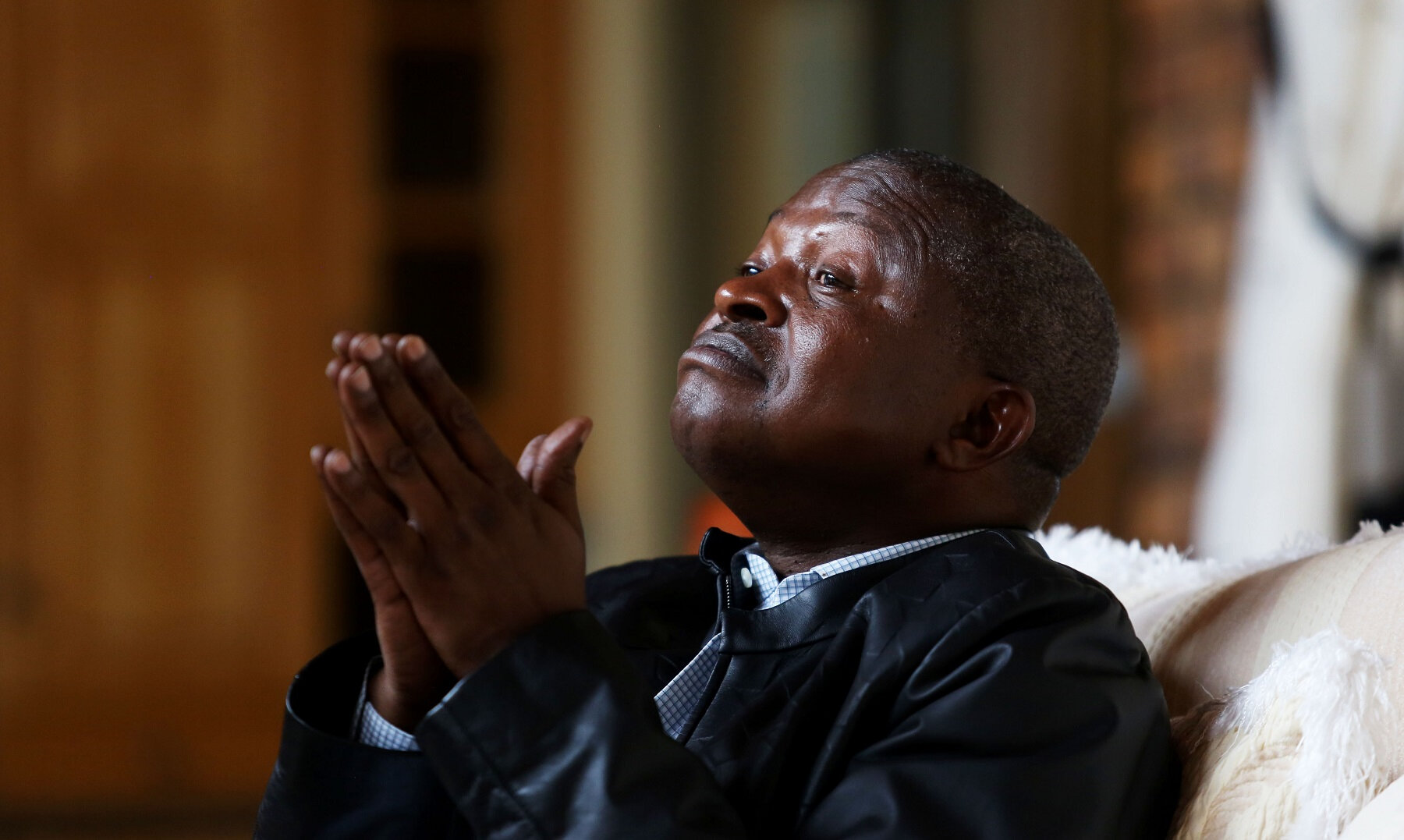 Is ANC Deputy President David Mabuza could be playing the long game?