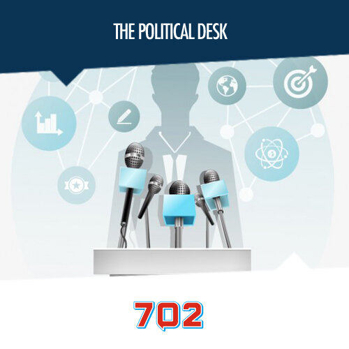The Political Desk - Swearing-in of MPs
