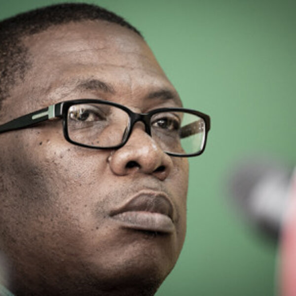 MEC Panyaza Lesufi on the Parktown Boys camp incident.